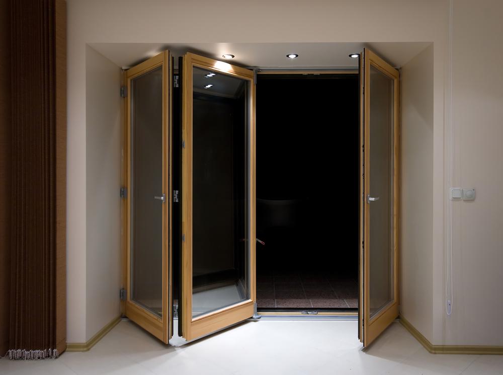 bi-fold door prices