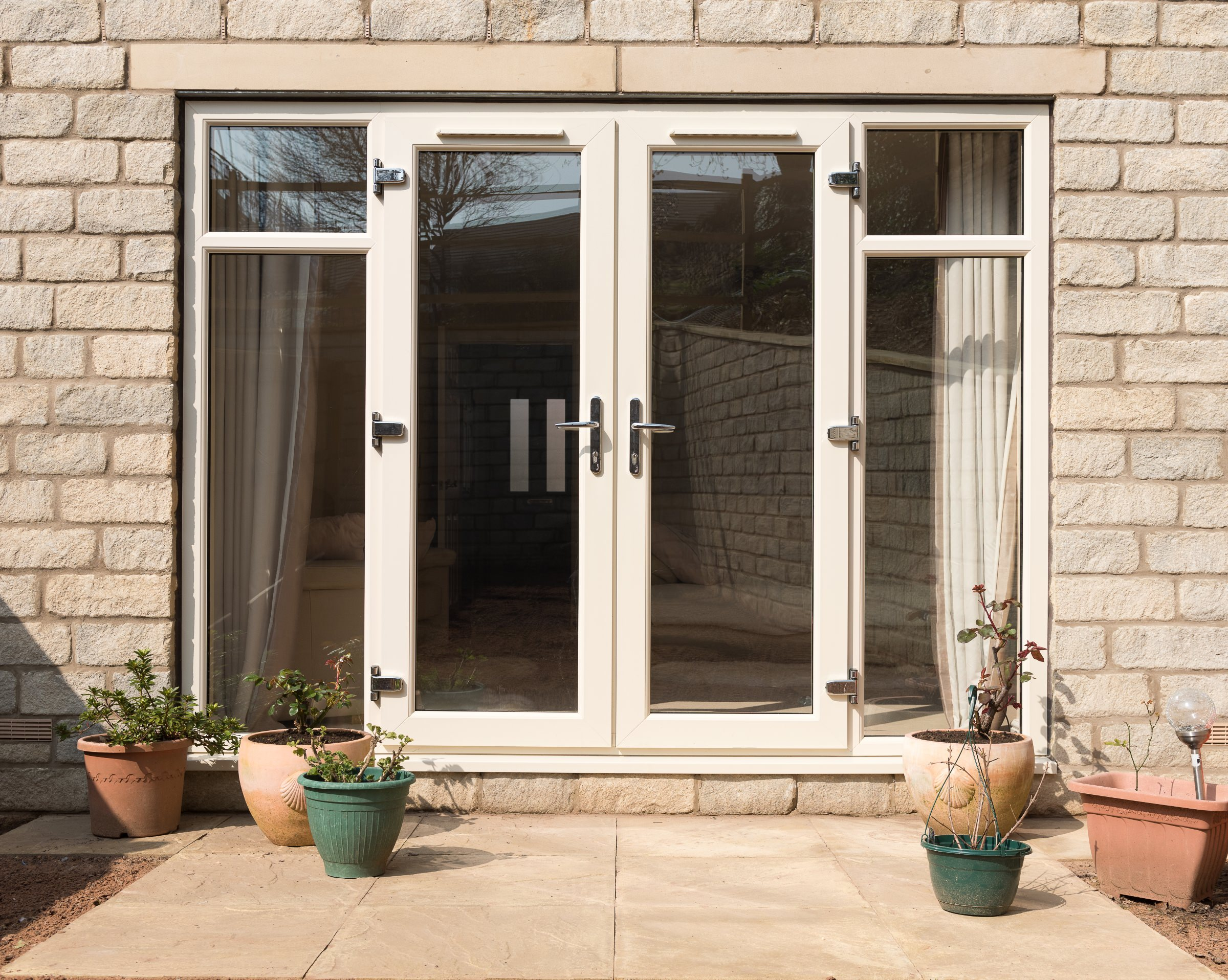 uPVC French Door Prices